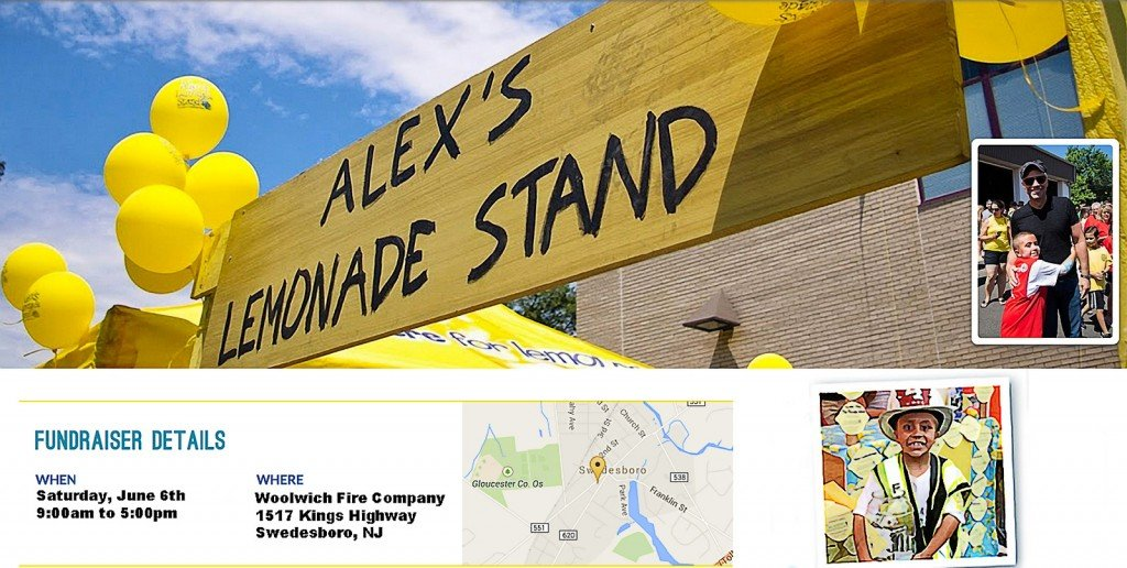 Alex's Stand200